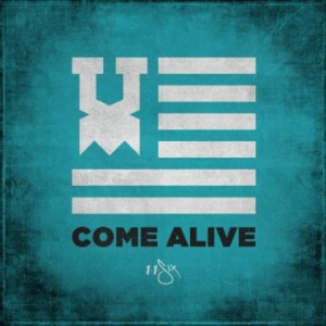 116 – Come Alive (Feat. KB, Tedashii, Derek Minor, Andy Mineo, Lecrae & Trip Lee)