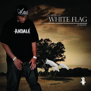 Andale' - White Flag