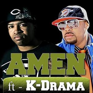Apaulsoul – Amen (Feat. K-Drama)