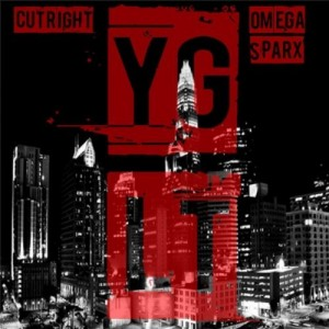 Cutright – Y G L T (Feat. Omega Sparx)