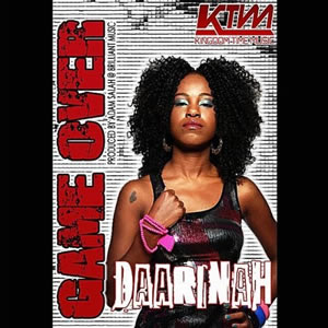 Daarinah – Game Over