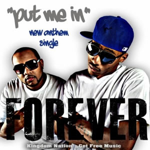 Forever – Put Me In