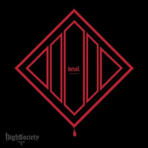 High Society Collective – devil