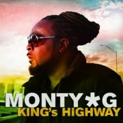 Monty G - King's Highway