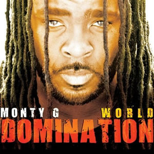 Monty G - World Domination