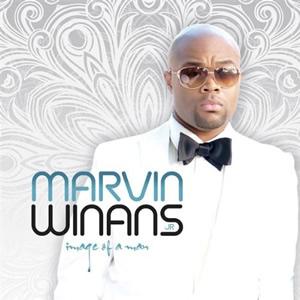 Marvin Winans Jr