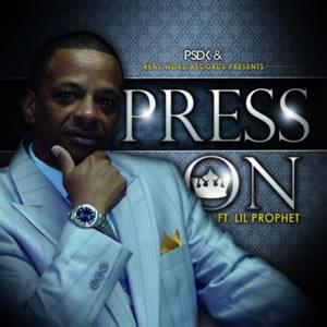 Psdk – Press On (Feat. Lil Prophet)