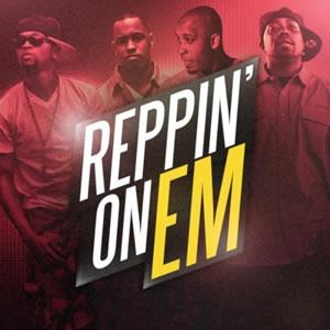 RMG – Reppin' On Em