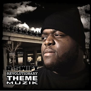 R-Swift - Revolutionary Theme Muzik