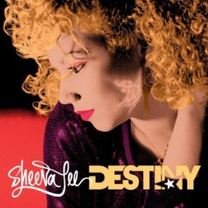 Sheena Lee - Destiny