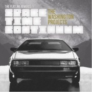 The Washington Projects - Space Time Continuum